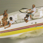 Conquest Boats USA Top Cat I