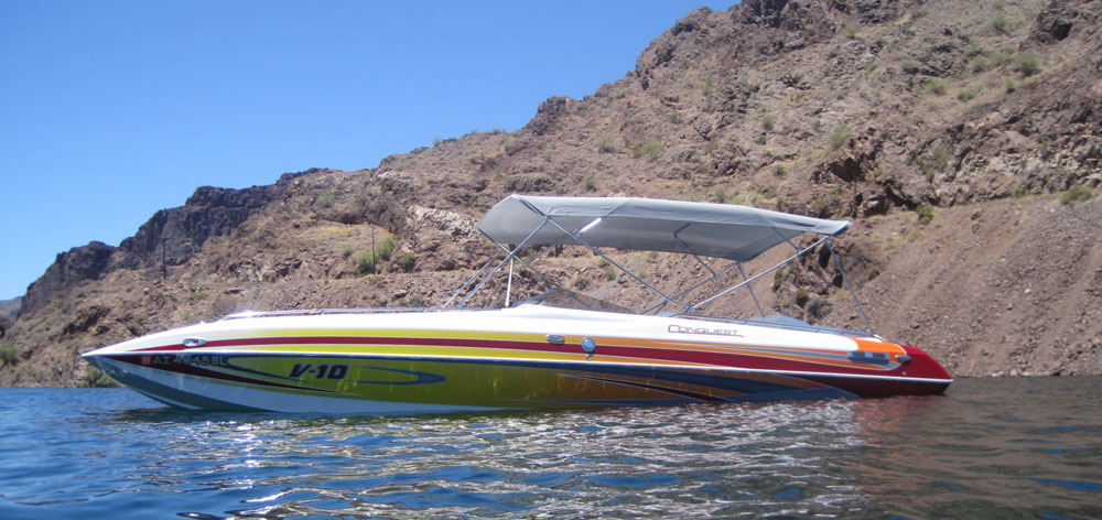Bob Sturner Top Cat II